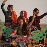 Pink and Parched - Triumph of Indian cinema