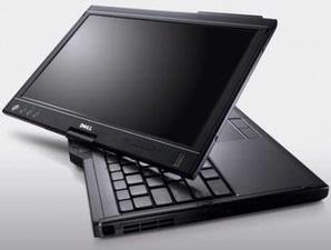 Tablet PC Multi-Sentuh Pertama