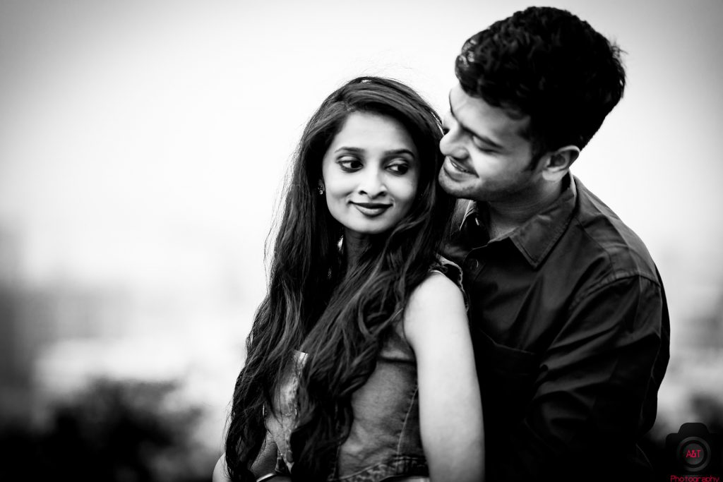 Aditi Arpan Pre Wedding Shoot Pune