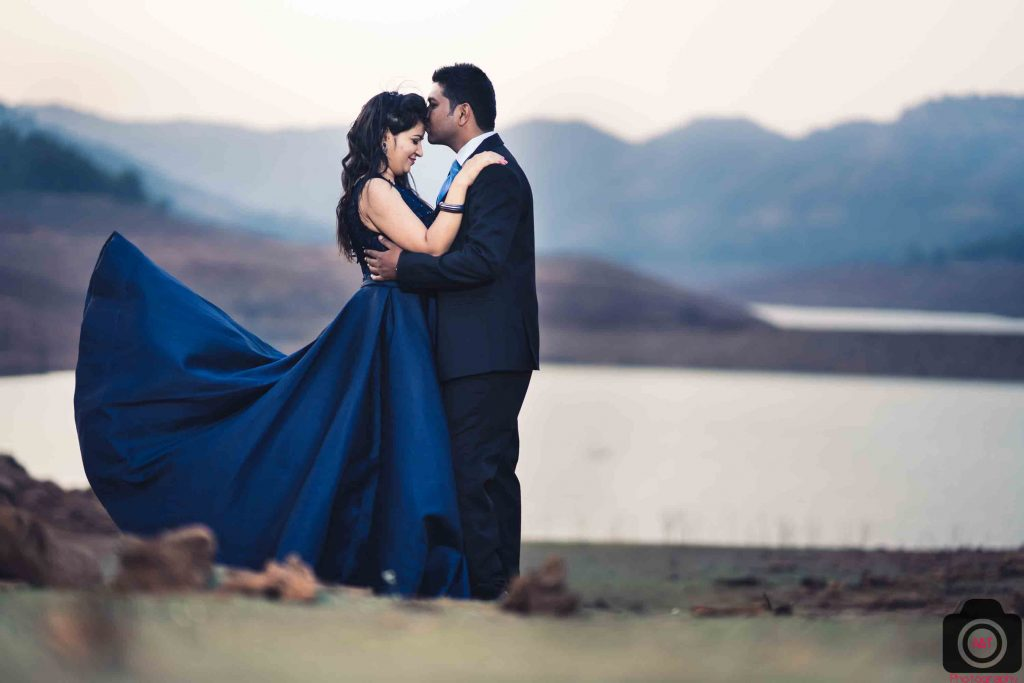 Ajit & Monika Pre Wedding in Lavasa 5