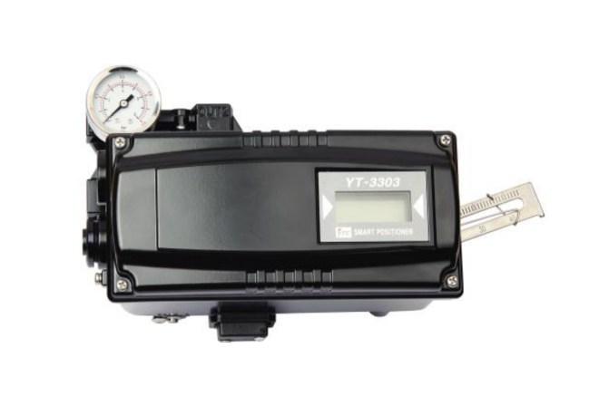 Rotork YTC Smart Valve Positioner YT3303 - A.N Trader