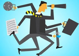 Antreprenorii din Romania muncesc in medie 10 ore pe zi la propria afacere