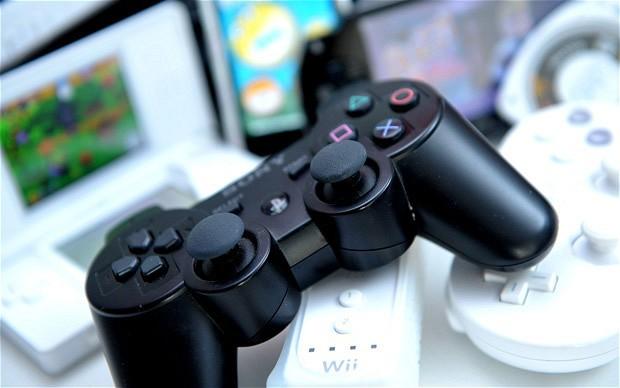A apărut primul incubator românesc dedicat jocurilor video