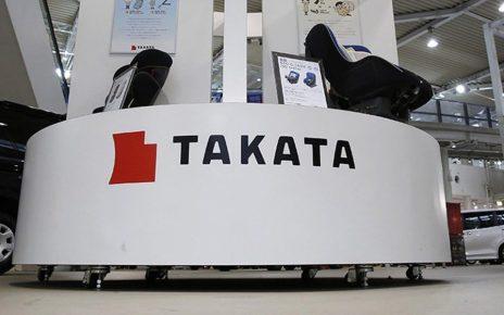Cu trei fabrici în România, Takata, cel mai mare producător de airbaguri, cere intrarea în faliment