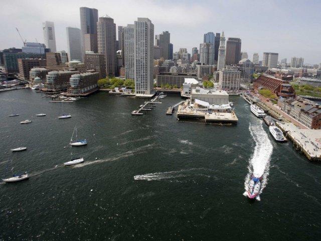 19. Boston – Orașul american a căzut 10 locuri, una dintre cele mai mari, alături de cea a lui San Francisco