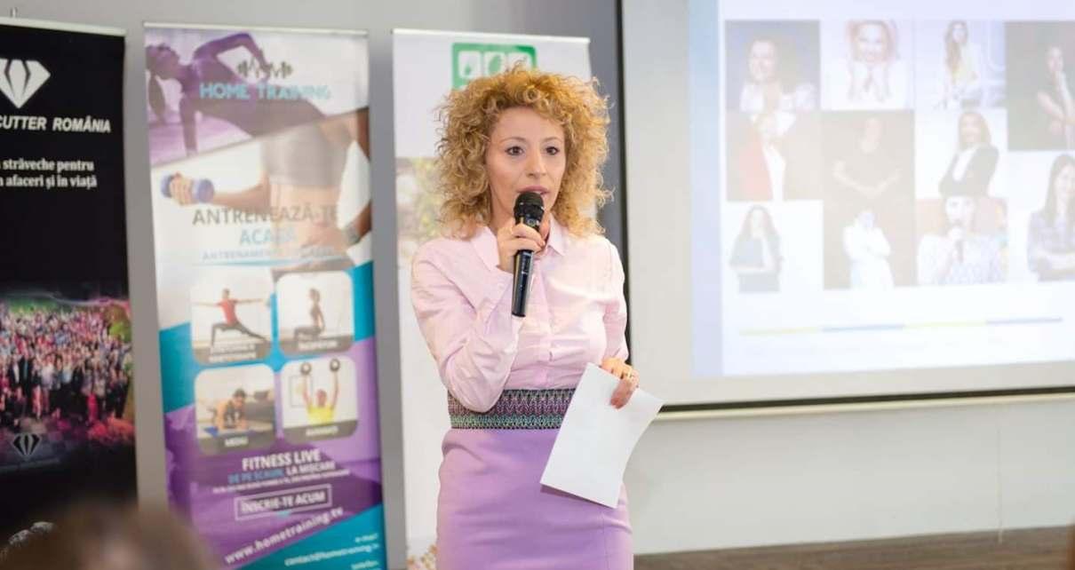 Oportunitate pentru femeile de afaceri din Europa:   Interreg Danube Transnational Programme – Women in Business