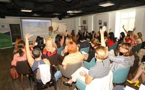 Succes pentru antreprenoriatul feminin românesc: România, în topul european al afacerilor conduse de femei
