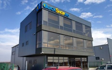 Investiție în online: Quickshop.ro investește 350.000 Euro în eficientizarea fluxului de comandă