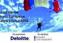 Noul Cod Vamal Delloite Business Mark