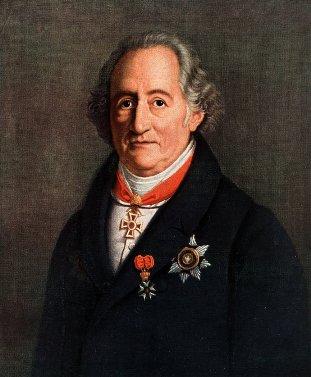 Иоганн Вольфганг Гёте