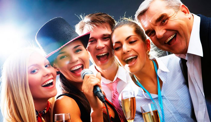 Тосты для корпоративной вечеринки