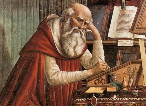 Аврелий Августин (Блаженный)