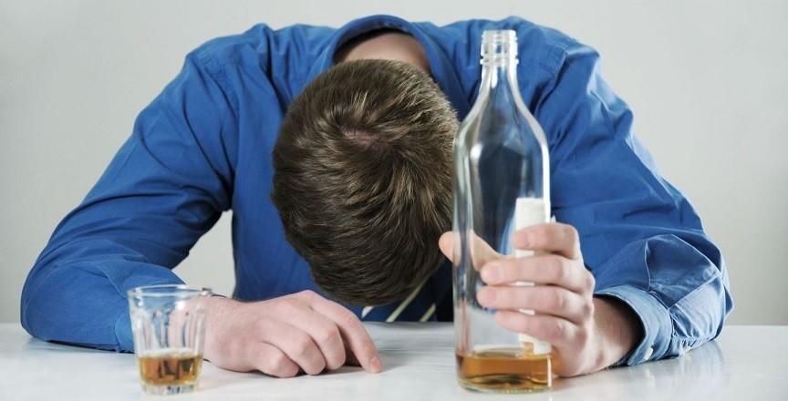 Анекдоты о пьяницах