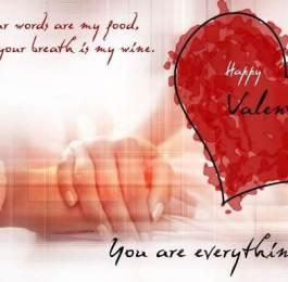 Поздравления с Днём Святого Валентина на английском языке с переводом
