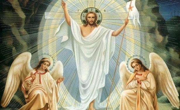 Господня Пасха Лука, архиепископ (Войно-Ясенецкий)