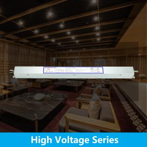 High Voltage Series