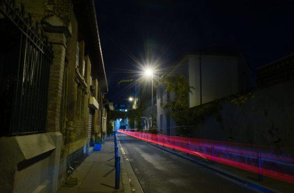 Rue Gibault, Saint-Denis