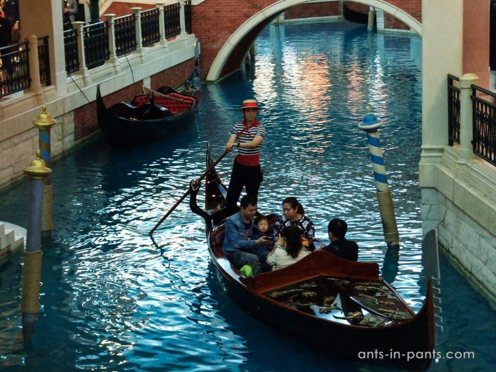 fake Venezia
