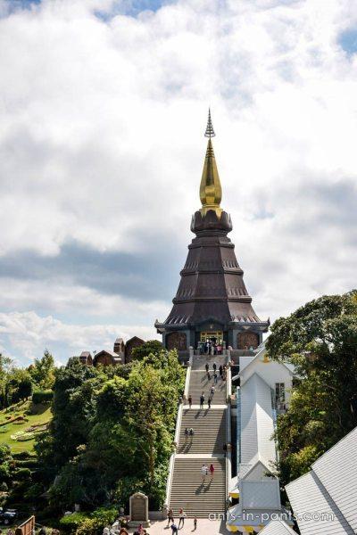 Ступа Королевы Таиланда