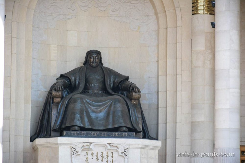 Чингиз Хан