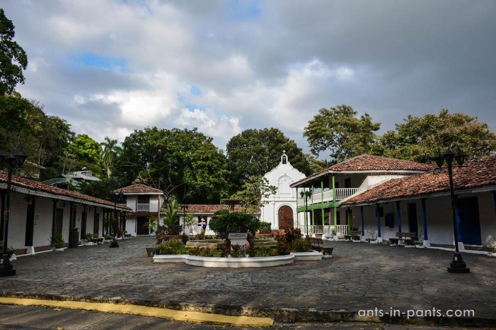 Музей Mi Pueblito