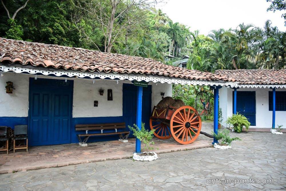 Museum Mi Pueblito