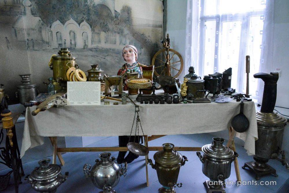 Художественно-исторический музей им. А.В. Григорьева