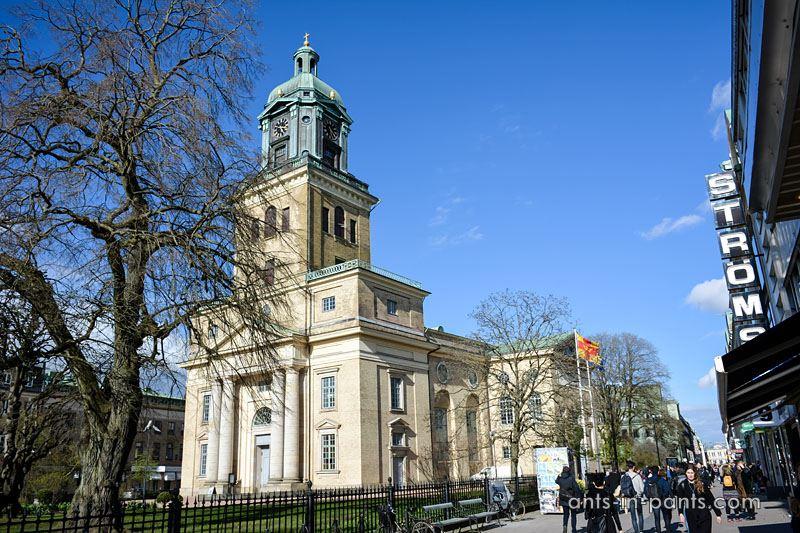 Gothenburg Cathedral