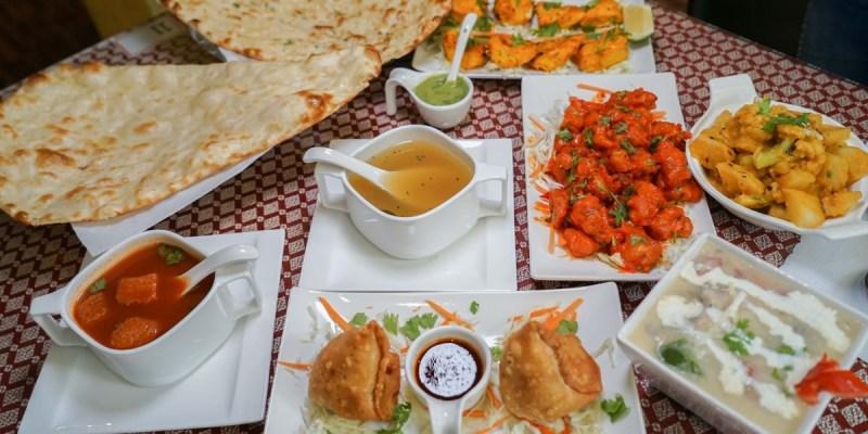斯里印度餐廳Sree India Palace   台中道地印度料理推薦,印度主廚家鄉菜,推薦必吃烤餅、咖哩,來場異國風味之旅。