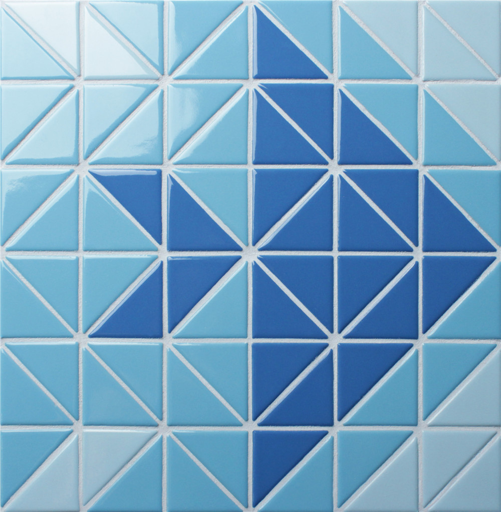 ant tile triangle tiles