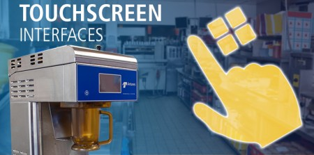 The Impact of Touchscreen Interfaces on Kitchen Operations