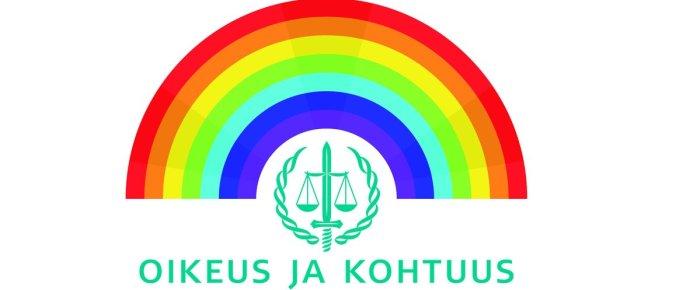 Lakimiesliiton kampanja: Ilmaista lakineuvontaa sateenkaariväelle 15.9.2017 asti!