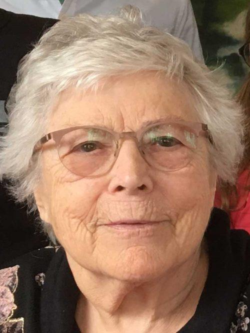 Irma De Clerck (1930-2020), een bijzonder iemand