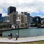 Wellington, stolica Nowej Zelandii