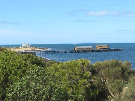 Queenscliff, Wiktoria, Australia