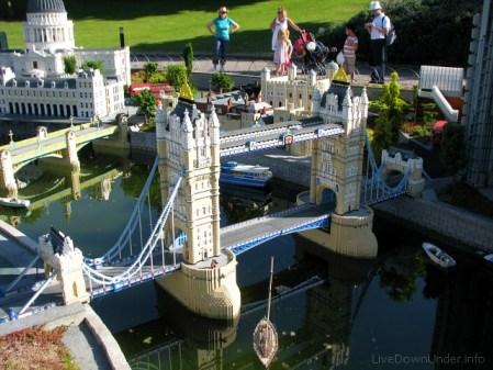 Legoland, Windsor, UK