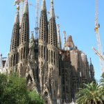 Barcelona (3) – Gaudi