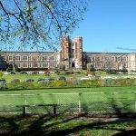 Australijska szkoła: początki