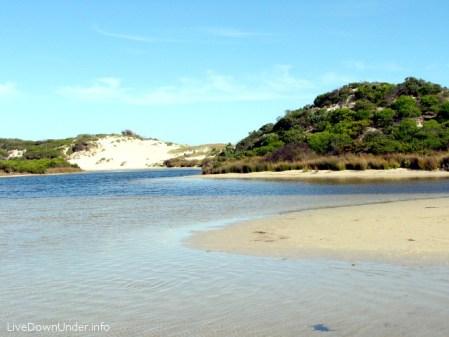 Hanson Bay, Wyspa Kangura, Australia