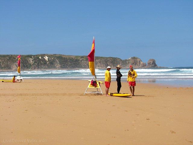 Woolamai Beach