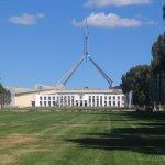 Australia – ustrój polityczny