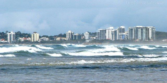 Maroochydore, Sunshine Coast, Queensland, Australia