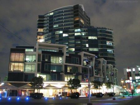 Melbourne Docklands, New Quay