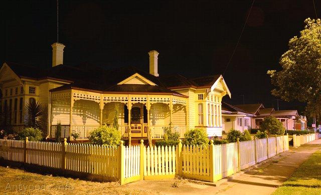 Portland, Wiktoria, Australia
