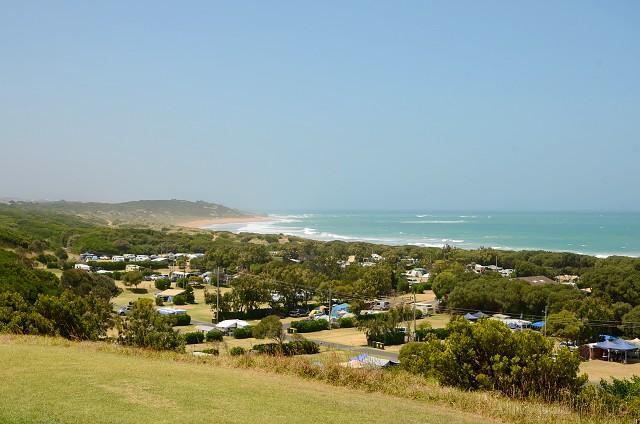 Warrnambool Beach, Wiktoria, Australia