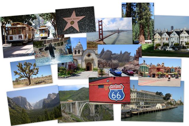 Kalifornia