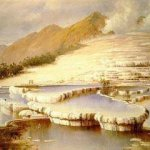1886 AD: Mount Tarawera