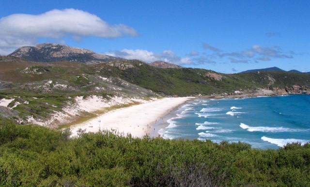 Squeaky Beach, Wilsons Promontory, Australia