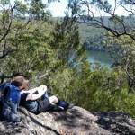 Spacerując po Sydney: trekking w Berowra Waters