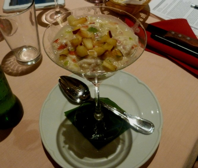 Gastronomia.Bemberg